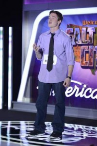 Michael - American Idol Season 13 Contestant